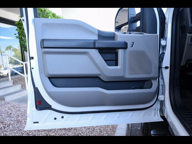 2017 F-550 Super Cab DRW 4x4 Service Body #17P551 - photo 22