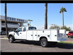 2017 F-550 Super Cab DRW 4x4 Service Body #17P551 - photo 1