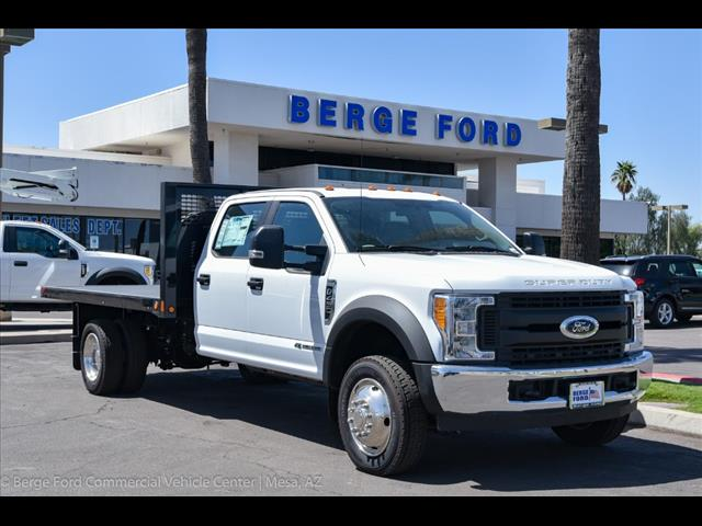 2017 F-450 Crew Cab DRW, Royal Stake Bed #17P555 - photo 9
