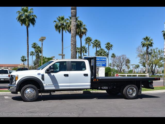 2017 F-450 Crew Cab DRW, Royal Stake Bed #17P555 - photo 3