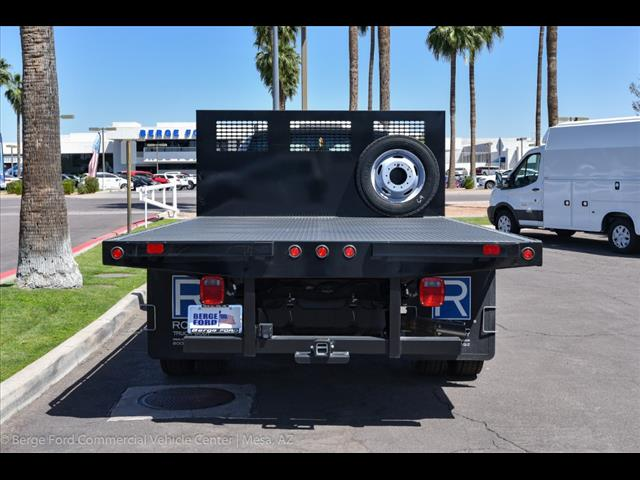 2017 F-450 Crew Cab DRW, Royal Stake Bed #17P555 - photo 5