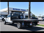 2017 F-450 Crew Cab DRW, Royal Stake Bed #17P555 - photo 1