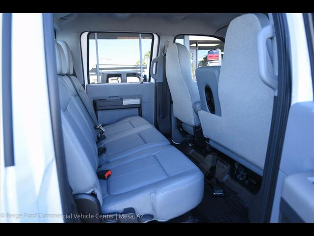 2017 F-650 Crew Cab DRW, Scelzi Combo Body #17P573 - photo 40