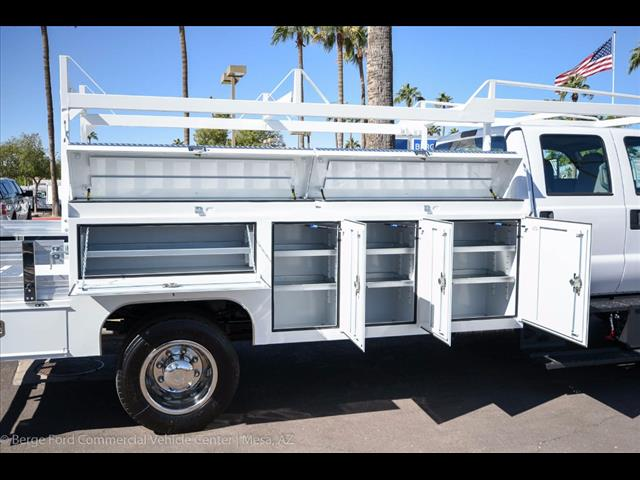 2017 F-650 Crew Cab DRW 4x2,  Scelzi Combo Body #17P573 - photo 17