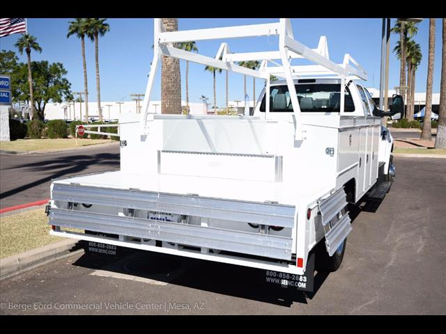 2017 F-650 Crew Cab DRW 4x2,  Scelzi Combo Body #17P573 - photo 21