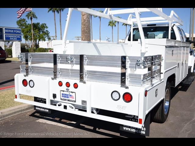 2017 F-650 Crew Cab DRW 4x2,  Scelzi Combo Body #17P573 - photo 23