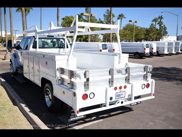 2017 F-650 Crew Cab DRW 4x2,  Scelzi Combo Body #17P573 - photo 26