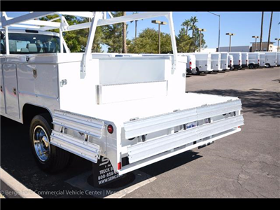 2017 F-650 Crew Cab DRW, Scelzi Combo Bodies Combo Body #17P573 - photo 22