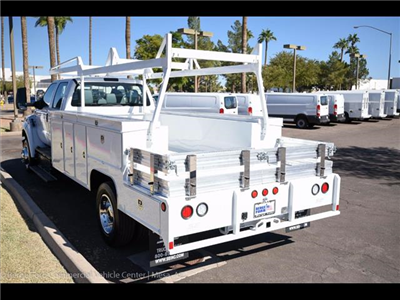2017 F-650 Crew Cab DRW, Scelzi Combo Bodies Combo Body #17P573 - photo 26