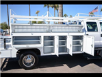 2017 F-650 Crew Cab DRW, Scelzi Combo Bodies Combo Body #17P573 - photo 17