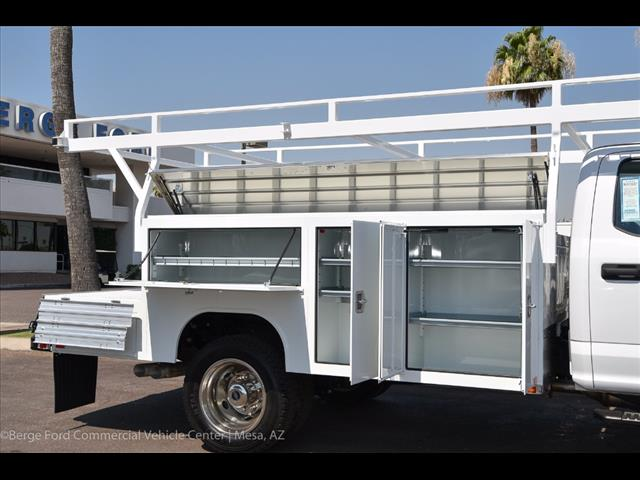 2017 F-450 Crew Cab DRW 4x4 Combo Body #17P615 - photo 4