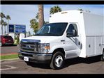 2017 E-350, Harbor WorkMaster Service Utility Van #17P620 - photo 8