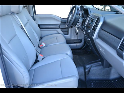 2017 F-550 Crew Cab DRW 4x4, Platform Body #17P711 - photo 26