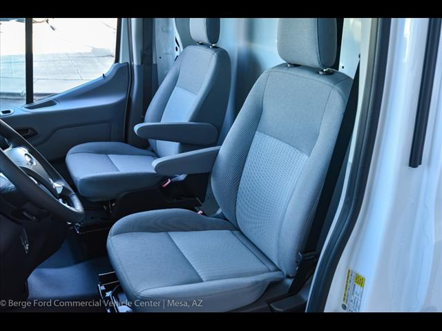 2017 Transit 350, Reading Aluminum CSV Service Utility Van #17P722 - photo 21