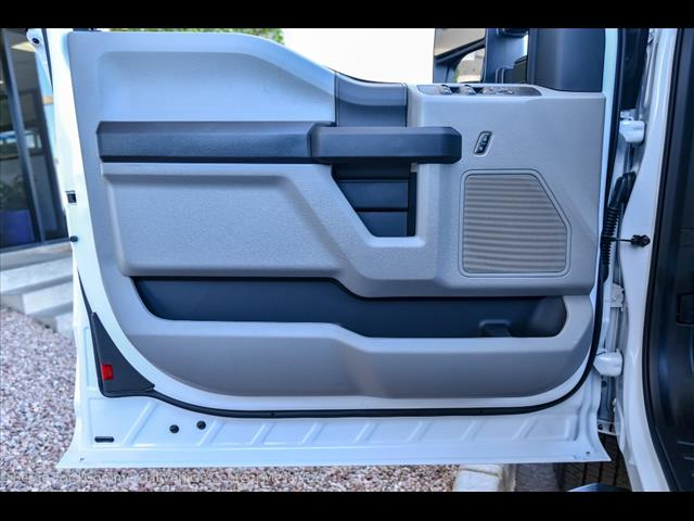 2017 F-350 Super Cab DRW 4x4, Freedom Rodeo Platform Body #17P750 - photo 15