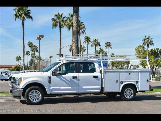 2017 F-250 Crew Cab, Royal Service Bodies Service Body #17P758 - photo 3