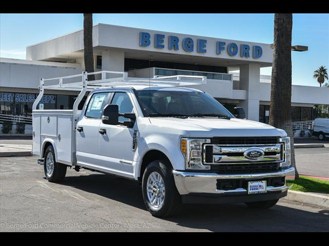 2017 F-250 Crew Cab, Royal Service Bodies Service Body #17P758 - photo 10