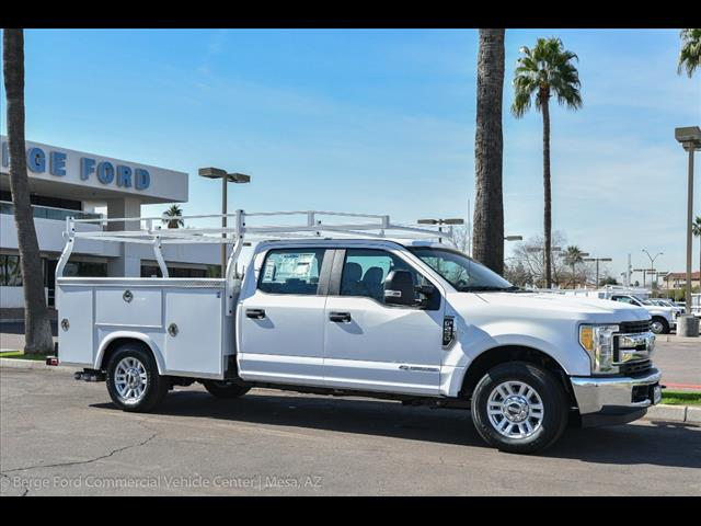 2017 F-250 Crew Cab, Royal Service Bodies Service Body #17P758 - photo 11