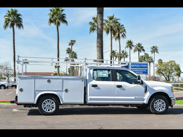 2017 F-250 Crew Cab, Royal Service Bodies Service Body #17P758 - photo 12