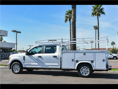 2017 F-250 Crew Cab, Royal Service Bodies Service Body #17P758 - photo 4