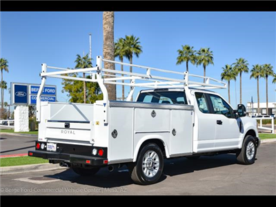 2017 F-350 Super Cab, Royal Service Bodies Service Body #17P764 - photo 15