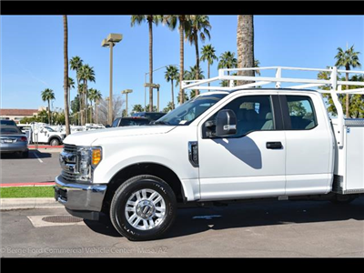 2017 F-350 Super Cab, Royal Service Bodies Service Body #17P764 - photo 7