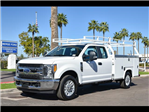 2017 F-350 Super Cab, Royal Service Bodies Service Body #17P764 - photo 8
