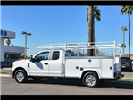 2017 F-350 Super Cab, Royal Service Bodies Service Body #17P764 - photo 4