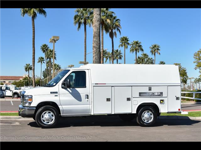 2017 E-350, Reading Ready Van SL Service Utility Van #17P773 - photo 3