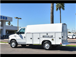 2017 E-350, Reading Ready Van SL Service Utility Van #17P773 - photo 4
