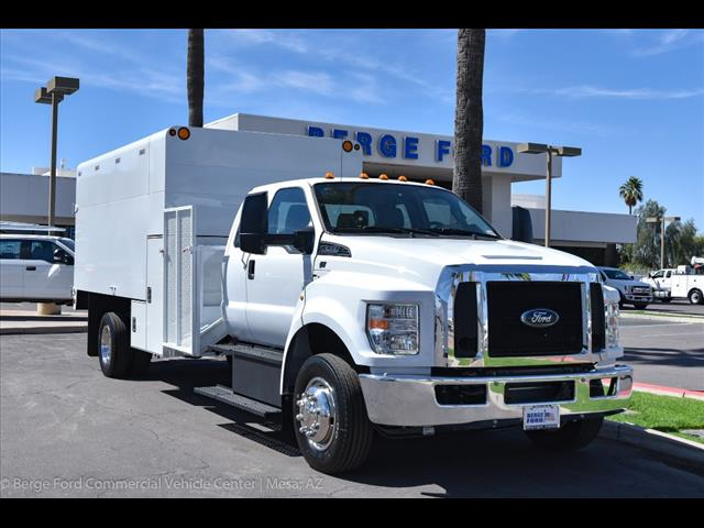 2018 F-650 Super Cab DRW, Stahl Chipper Body #18F014 - photo 10