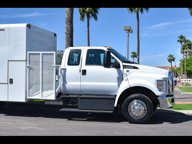 2018 F-650 Super Cab DRW, Stahl Chipper Body #18F014 - photo 11