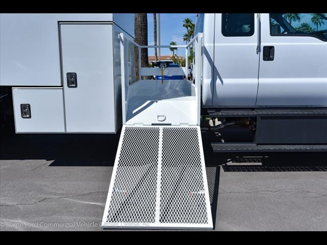 2018 F-650 Super Cab DRW, Stahl Chipper Body #18F014 - photo 13