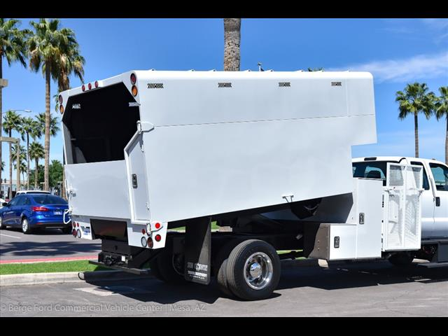 2018 F-650 Super Cab DRW, Stahl Chipper Body #18F014 - photo 18