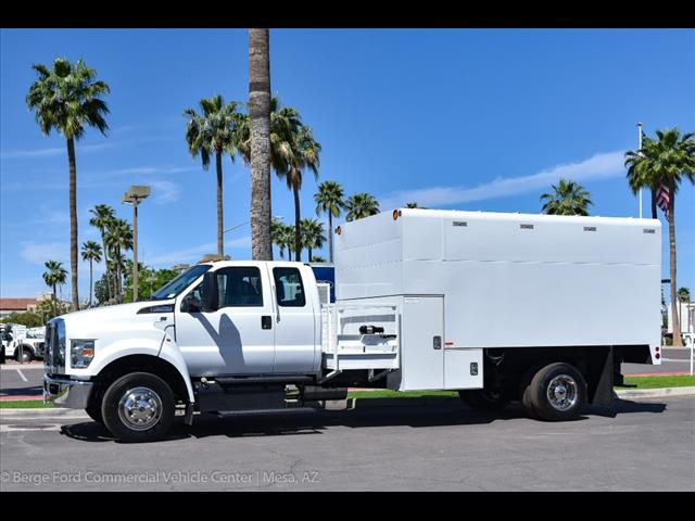 2018 F-650 Super Cab DRW, Stahl Chipper Body #18F014 - photo 3