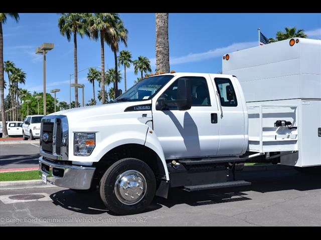 2018 F-650 Super Cab DRW, Stahl Chipper Body #18F014 - photo 8