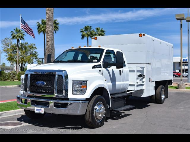 2018 F-650 Super Cab DRW, Stahl Chipper Body #18F014 - photo 9