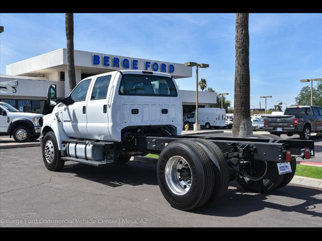 2018 F-750 Crew Cab DRW,  Cab Chassis #18F015 - photo 2