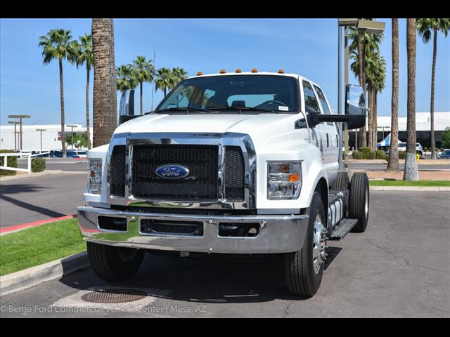 2018 F-750 Crew Cab DRW,  Cab Chassis #18F015 - photo 5