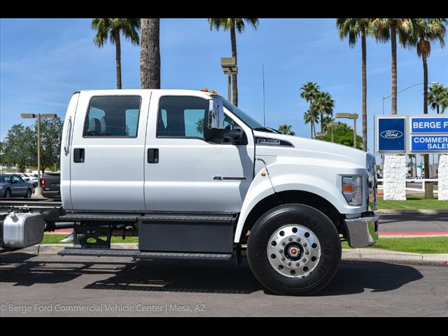2018 F-750 Crew Cab DRW,  Cab Chassis #18F015 - photo 7