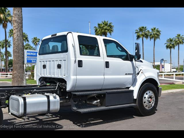 2018 F-750 Crew Cab DRW,  Cab Chassis #18F015 - photo 8
