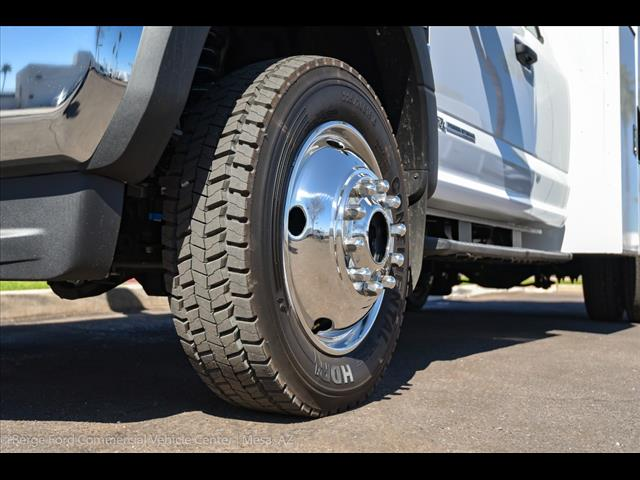 2018 F-550 Super Cab DRW 4x4, Stahl Chipper Body #18F044 - photo 10