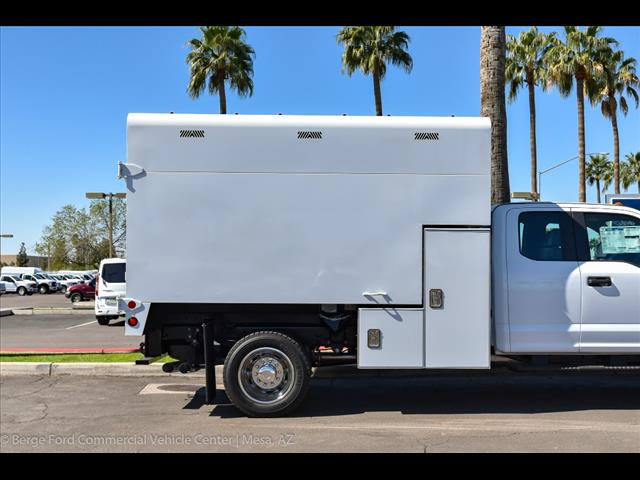 2018 F-550 Super Cab DRW 4x4, Stahl Chipper Body #18F044 - photo 13