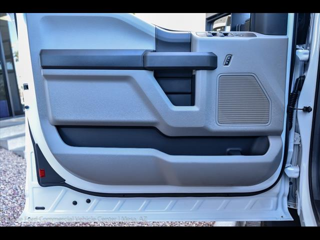2018 F-550 Super Cab DRW 4x4, Stahl Chipper Body #18F044 - photo 18