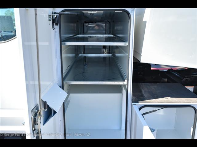 2018 F-550 Super Cab DRW 4x4, Stahl Chipper Body #18F044 - photo 5