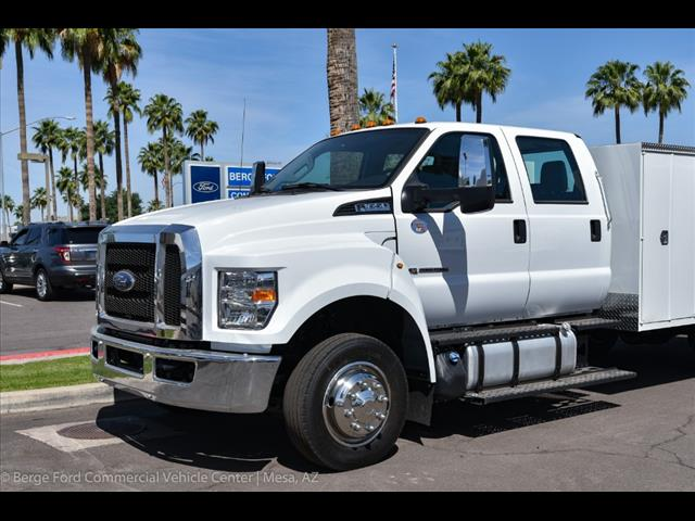 2018 F-650 Crew Cab DRW,  Scelzi Contour Service Welder Body #18P060 - photo 9
