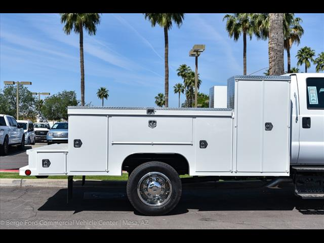 2018 F-650 Crew Cab DRW,  Scelzi Contour Service Welder Body #18P060 - photo 14