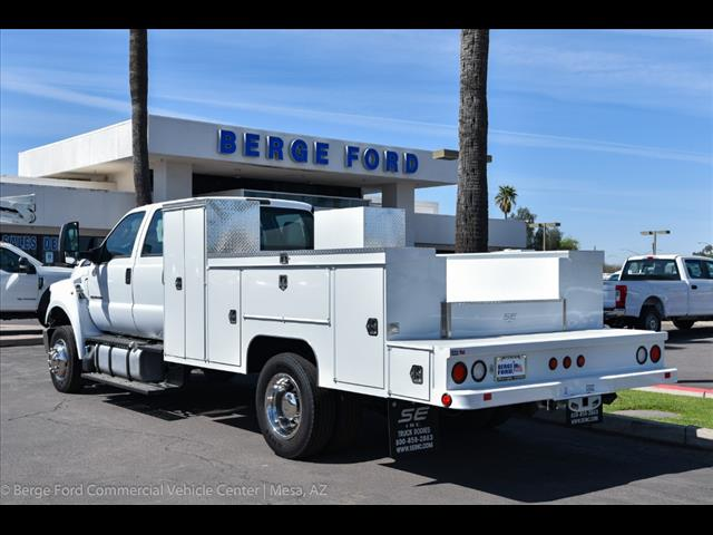 2018 F-650 Crew Cab DRW,  Scelzi Contour Service Welder Body #18P060 - photo 2