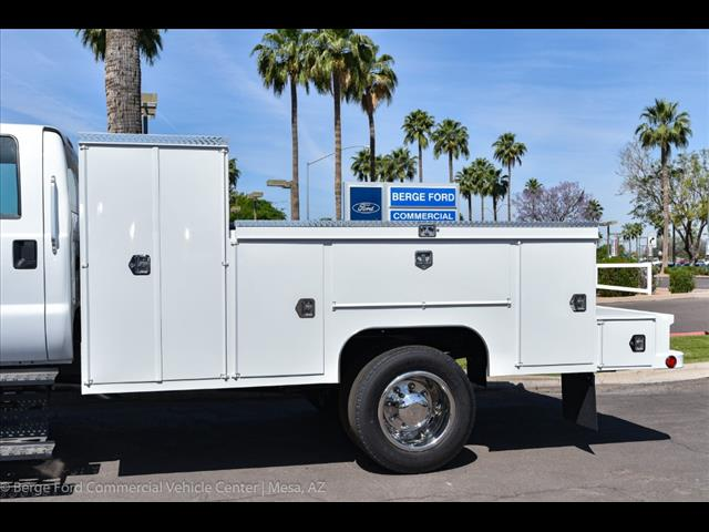 2018 F-650 Crew Cab DRW,  Scelzi Contour Service Welder Body #18P060 - photo 7