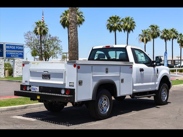 2018 F-250 Regular Cab 4x4,  Monroe MSS II Deluxe Service Body #18P118 - photo 15